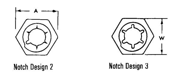 acorn type lock nuts   apex fasteners