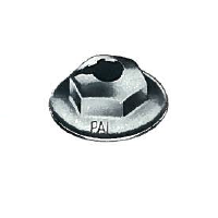 Washer Type Locknut, Metric