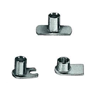 Mold Insert Nuts, Metric