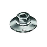 Multi-thread Locknut, Metric