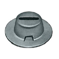 Washer Cap Pushnut® Removable Type