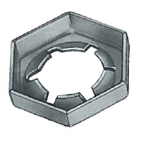 Regular Type Lock Nuts