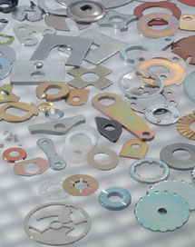 Special Washers : Apex Fasteners